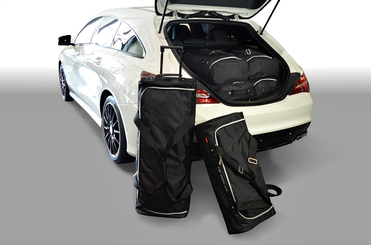 1m22201s mercedes benz cla shooting brake x117 2015 car bags 1