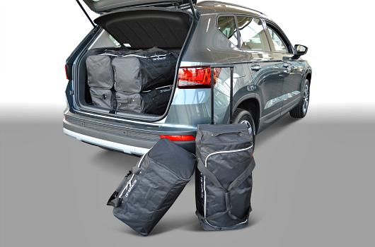 1s30701s seat ateca 2016 car bags 1