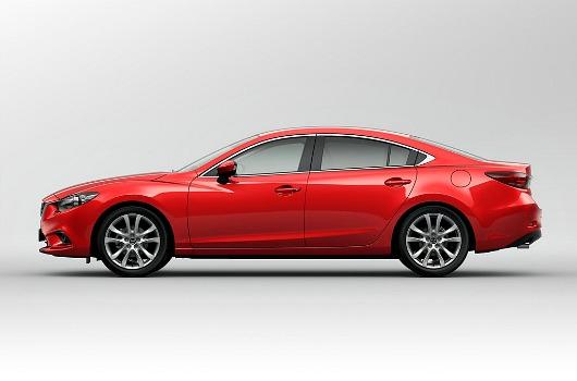 Mazda 6 Sedan 2013 1024 89 1