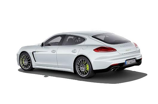 Porsche Panamera 2014 1024 ad