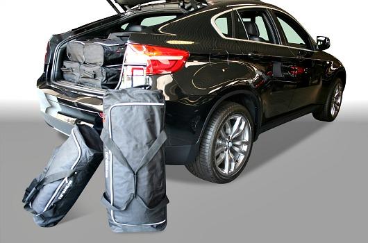 b10901s bmw x6 e71 08 car bags 12