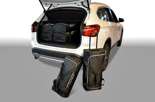 b12701s bmw x1 f48 2015 car bags 16