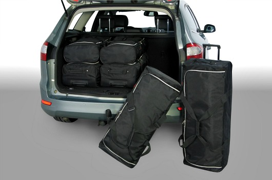 f10401s ford mondeo wagon 07 car bags 18