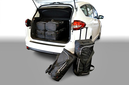 f11001s ford c max 10 car bags 13