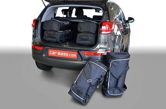k10601s kia sportage sl 10 car bags 19