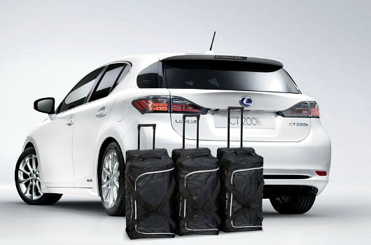 l20101s lexus ct200h 11 car bags 14