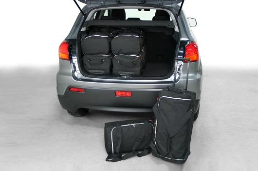 m10301s mitsubishi asx 10 car bags 19