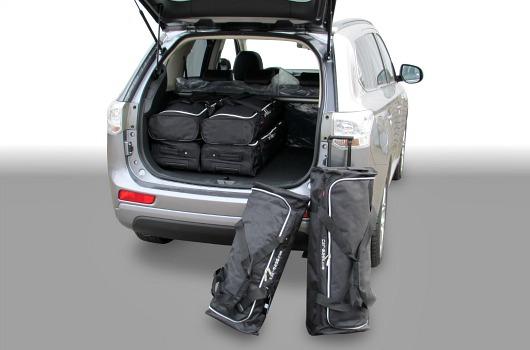 m10601s mitsubishi outlander 12 car bags 18