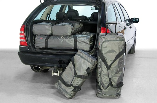 m20301s mercedes c class estate 01 07 car bags 11 1