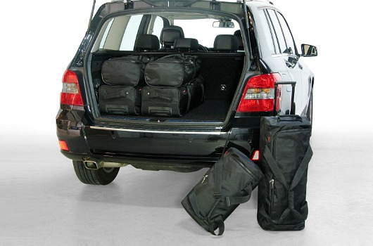 m20401s mercedes glk 10 car bags 14