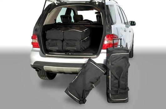 m20501s mercedes benz ml 06 12 car bags 16