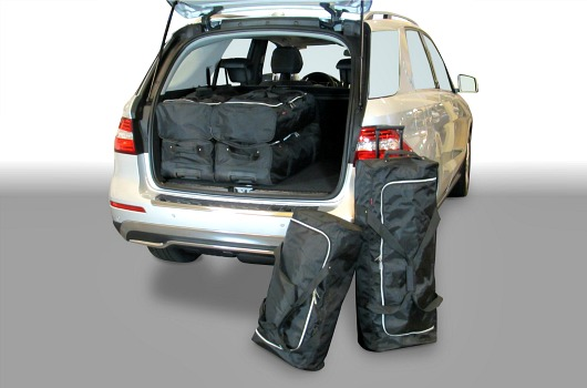 m20601s mercedes benz ml 12 car bags 14