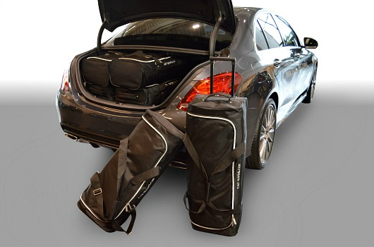 m21101s mercedes benz c class sedan 14 car bags 11