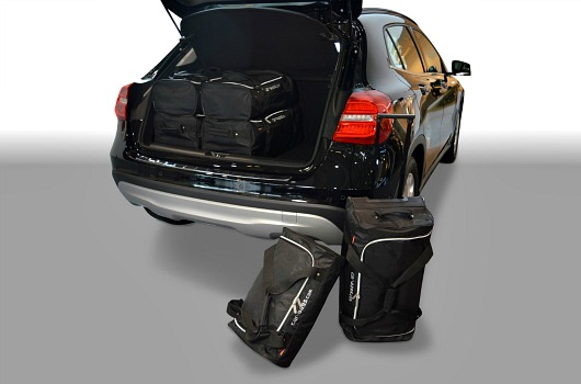 m21401s mercedes benz gla 14 car bags 14