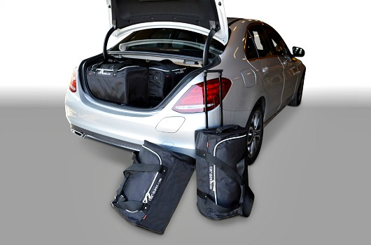 m21801s mercedes benz c class plug in hybrid 15 car bags 12