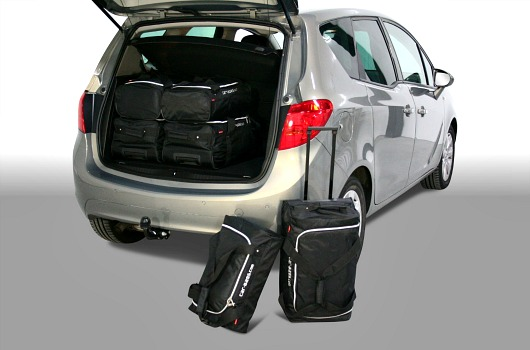 o10901s opel meriva b 10 car bags 11