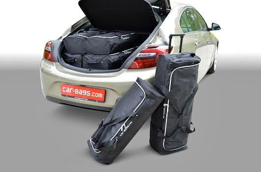 o11401s opel insignia 5d 2008 car bags 14