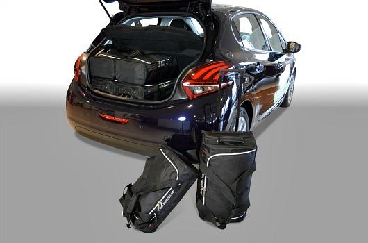 p11301s peugeot 208 2012 car bags 12