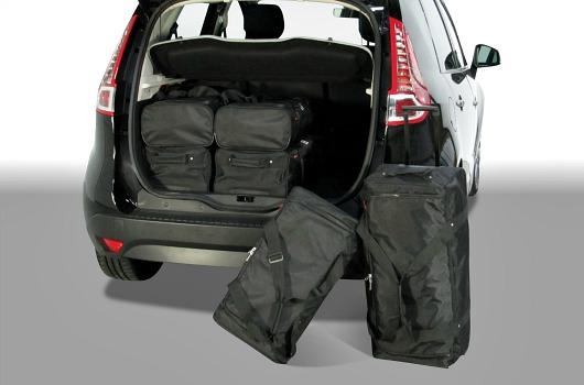 r10301s renault scenic 09 car bags 132