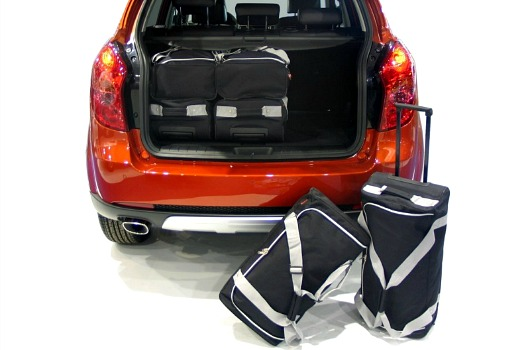 s20101s ssangyong korando 10 car bags 1