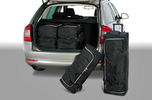 s50101s skoda octavia combi 07 13 car bags 16