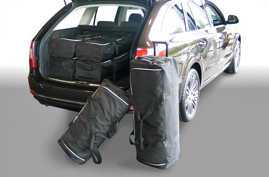 s50201s skoda superb 2 combi 09 car bags 11