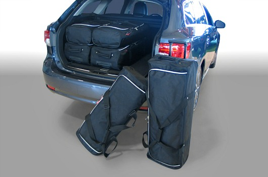 t10401s toyota avensis wagon 09 car bags 19