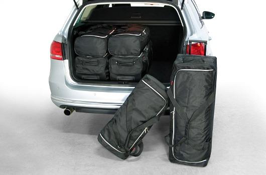 v10501s volkswagen passat b7 variant 11 car bags 1 2