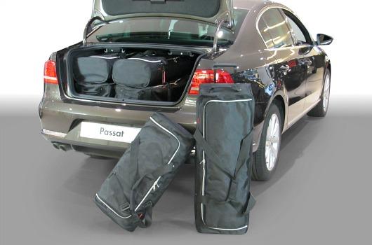 v11101s volkswagen passat b7 2010 2014 car bags 1