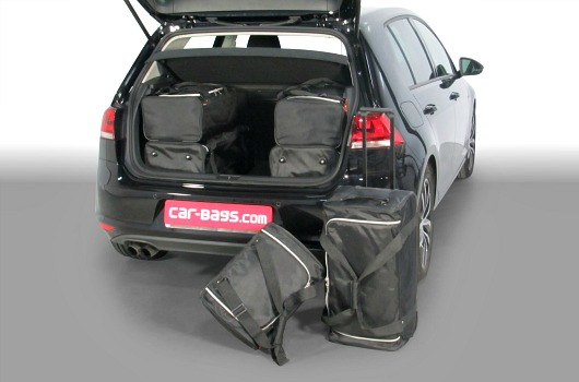 v11401s volkswagen golf vii 12 car bags 16