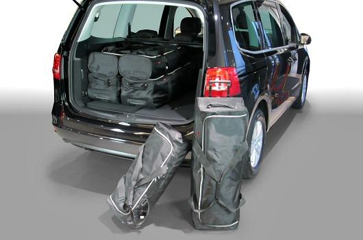 v11601s volkswagen sharan 11 car bags 17