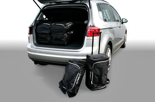 v11701s volkswagen golf sportsvan 14 car bags 18