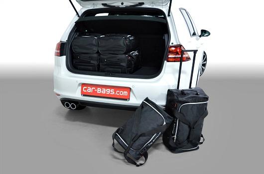 v11801s volkswagen golf gte 14 car bags 12