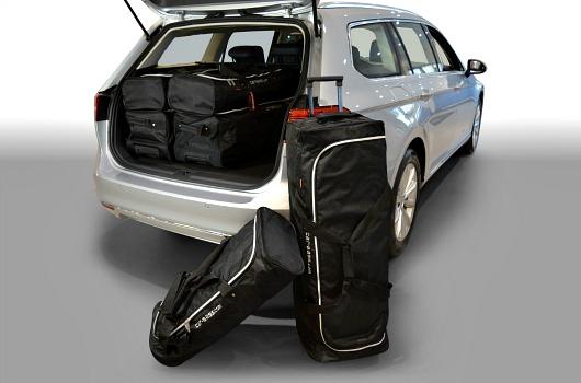 v11901s volkswagen passat b8 variant 14 car bags 17