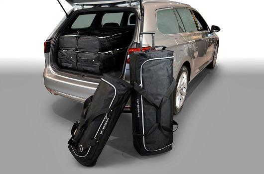 v12101s volkswagen gte passat b8 variant 15 car bags 17