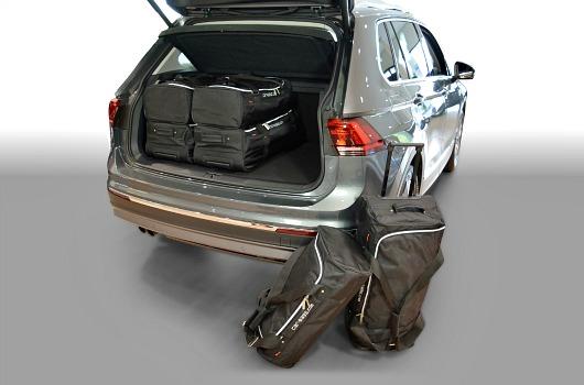 v12601s volkswagen tiguan 16 car bags 13