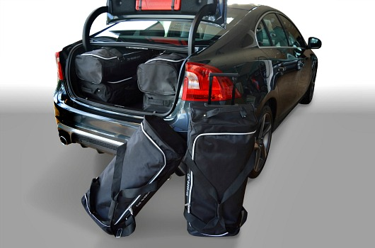 v20701s volvo s60 10 car bags 14